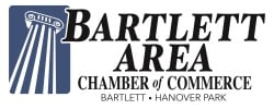 Logo of Bartlett Area Chamber of Commerce