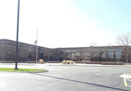 South Elgin High School is the location of our college planning workshop