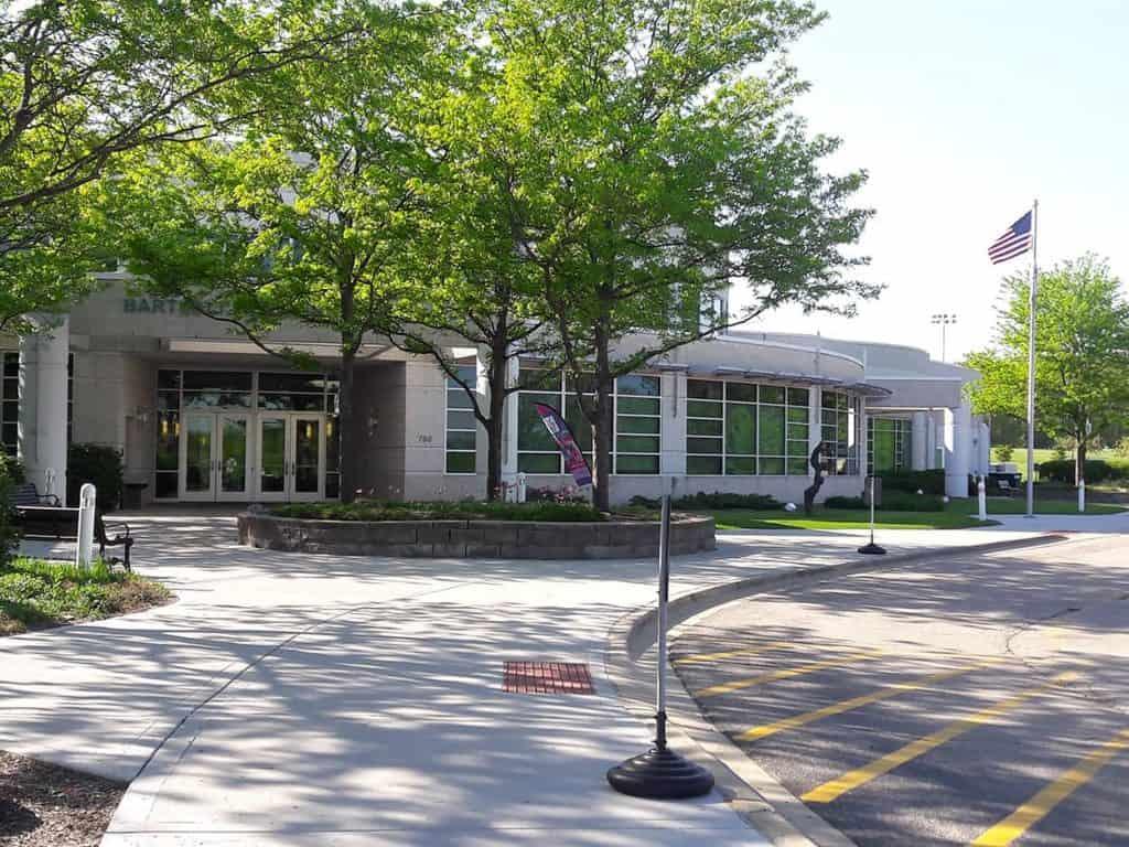 Bartlett Community Center for College Planning Seminars