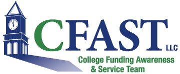 Logo of College Funding Awareness & Service Team
